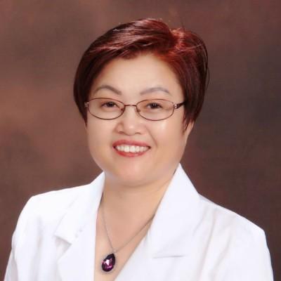 姚桂梅医生(Dr. Grace Guimei Yao, M.D.)