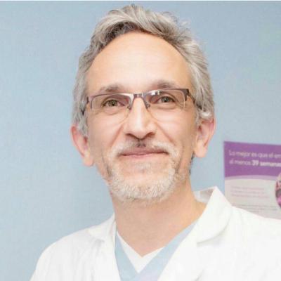 弗格尼医生(Dr.Michael Forghani ,M.D.)